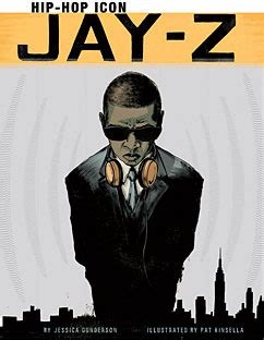 Jay z book review